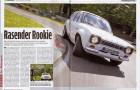 Artikel aus AutoBild-Klassik September 2013